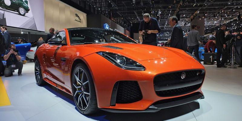 Jaguar за 10 млн – откуда такие цифры?