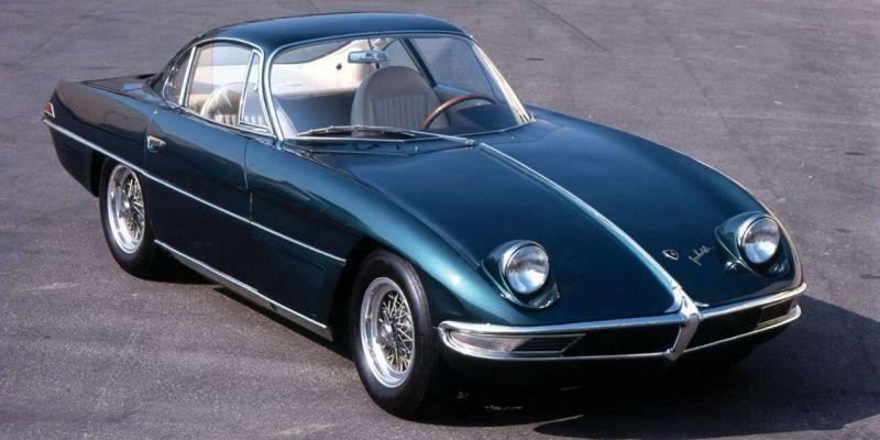 История компании Lamborghini
