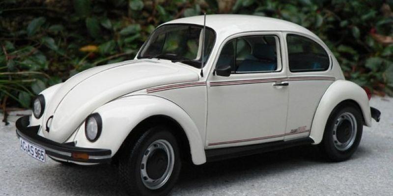 Volkswagen Jeans Bug