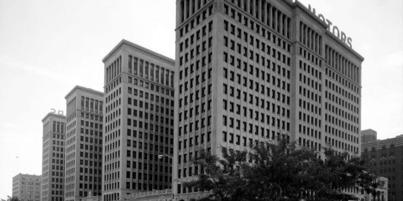 История компании General Motors