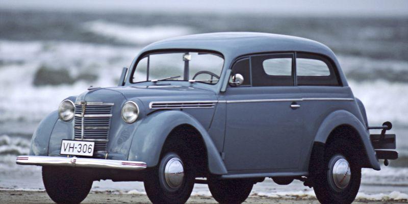 Посвящение в кадеты: история Opel Kadett
