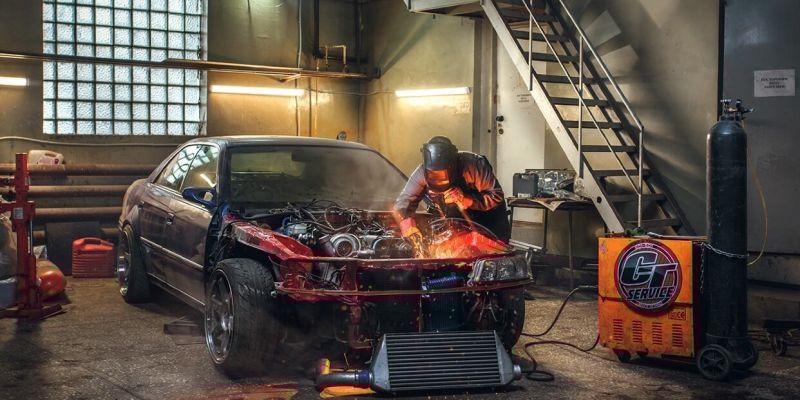 Плохой тюнинг — власти могут запретить переделку автомобилей