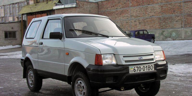 История Луцкого автомобильного завода