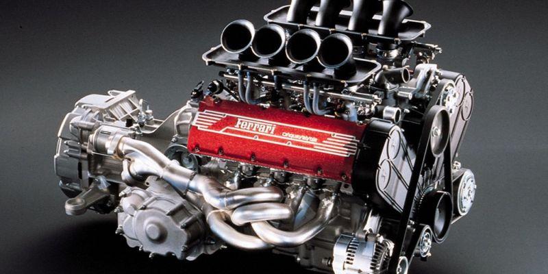 Самые великие двигатели в истории