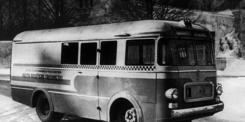 Такси СССР могли стать лучшими в мире