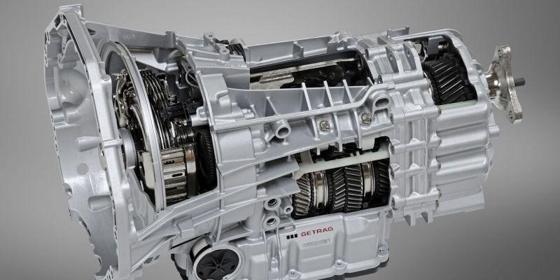 Коробки передач ZF, немецкое качество становится доступнее