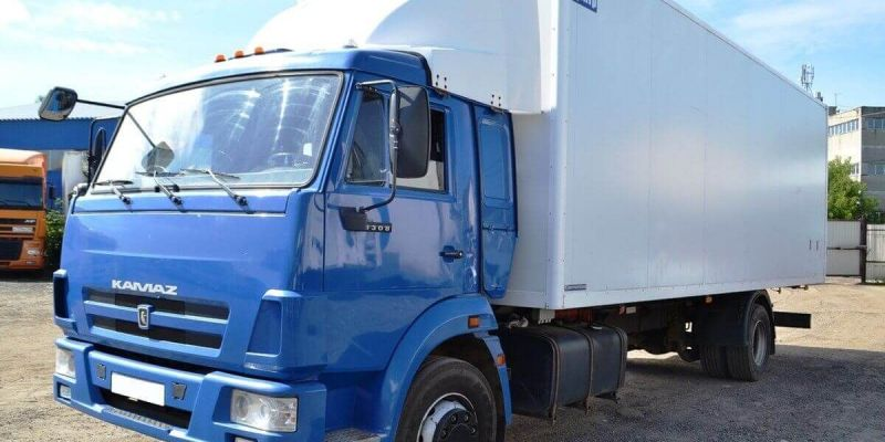 КамАЗ-5308