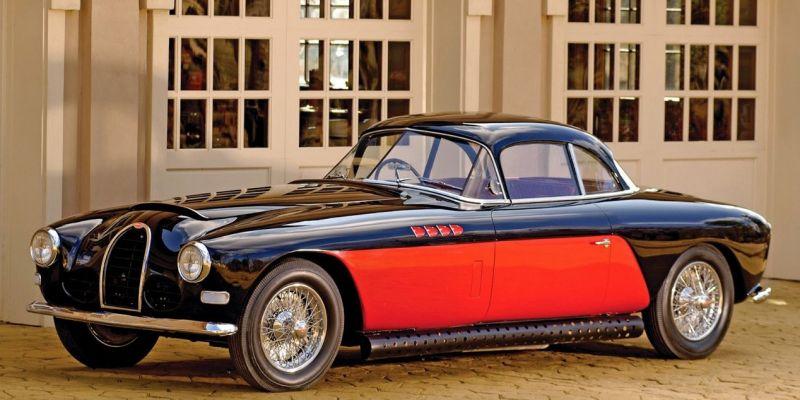 Bugatti: история самого неординарного автобренда