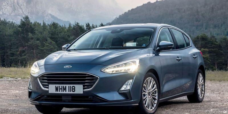 Новый Форд Фокус 2019 кусается ценой