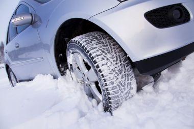 Как правильно выбирать зимние шины? Рекомендации экспертов