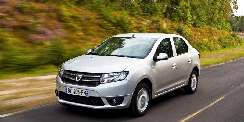 История компании Dacia