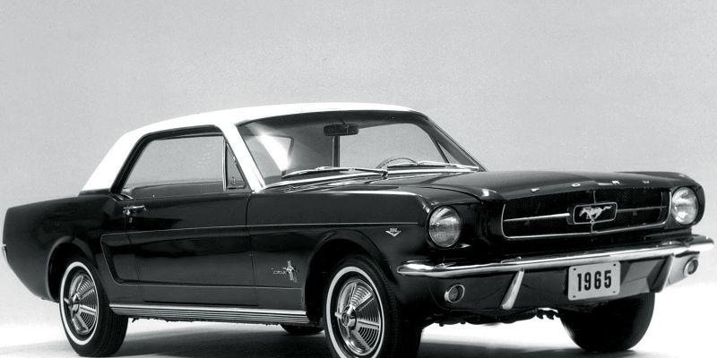 Ли Якокка: история побед и поражений президент Ford