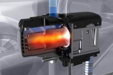 Особенности жидкостных подогревателей двигателя
