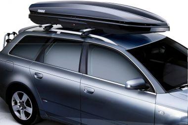 Аэробокс – второй багажник вашего авто