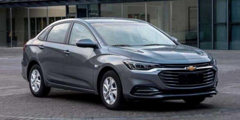 Новый Chevrolet Monza – седан, который угодил всем