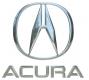 Acura (Акура) логотип
