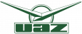 UAZ (УАЗ) логотип