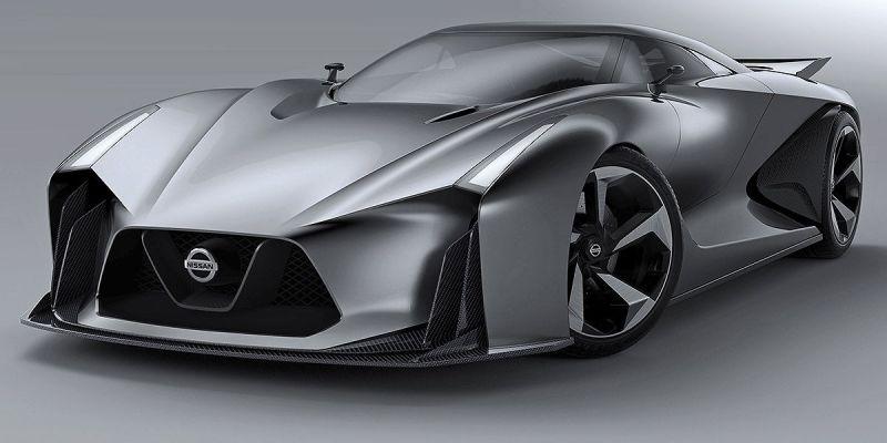 Японский шик на примере Nissan GT-R