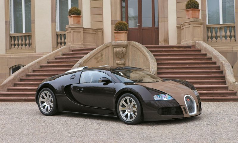 Veyron Fbg par Hermes