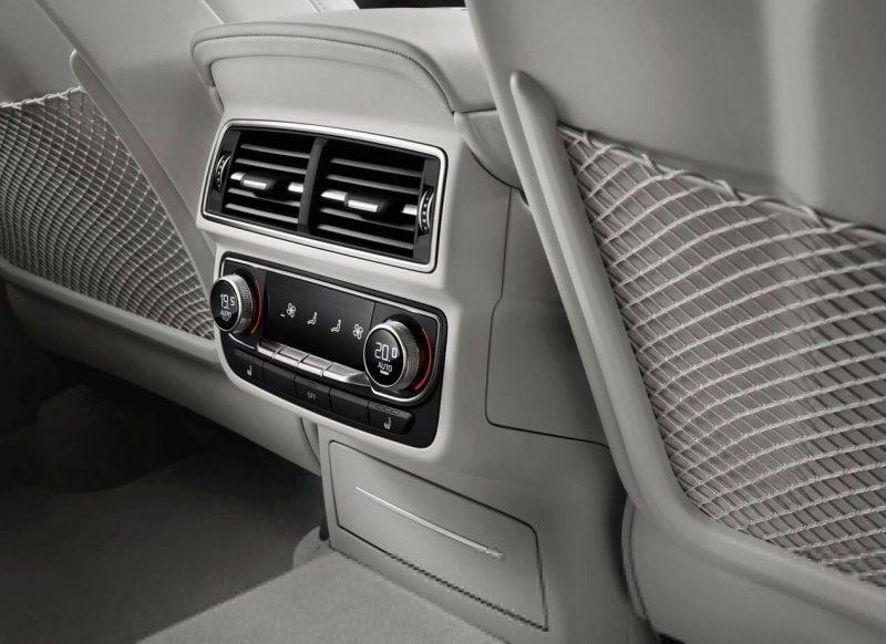 Автомобиль Audi Q7