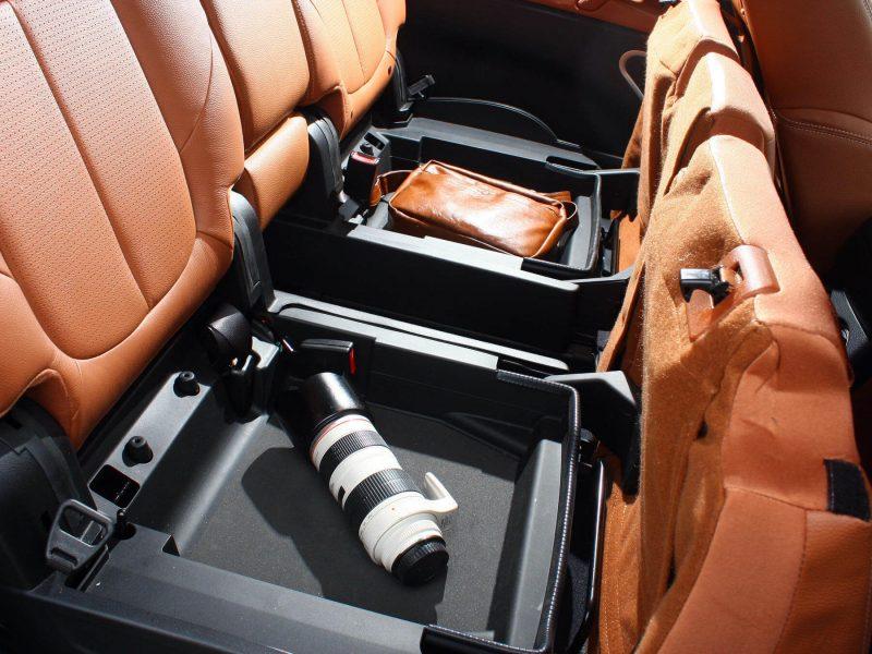 Автомобиль Luxgen 7 SUV