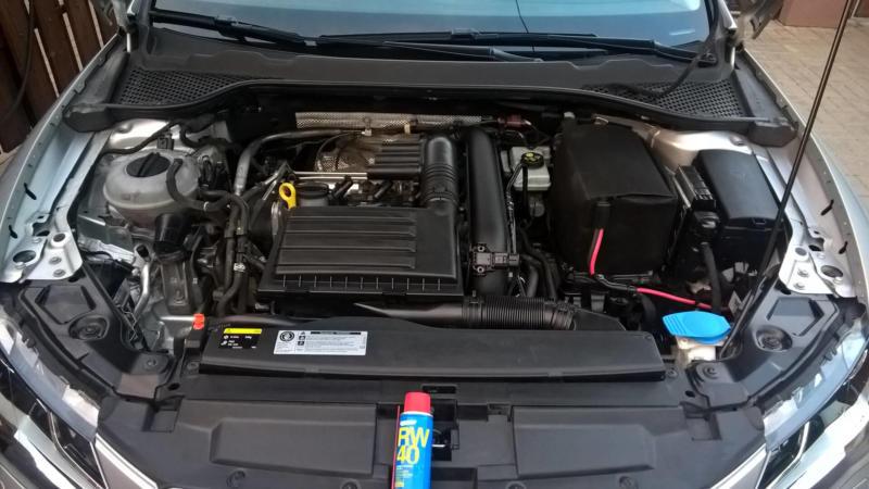 Двигатель Seat Leon 3