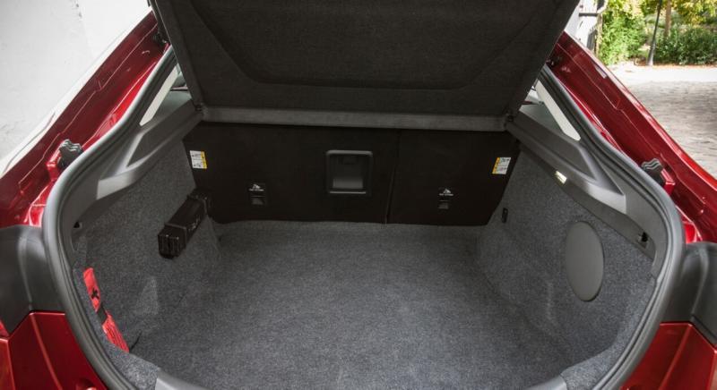 Багажник Ford Mondeo