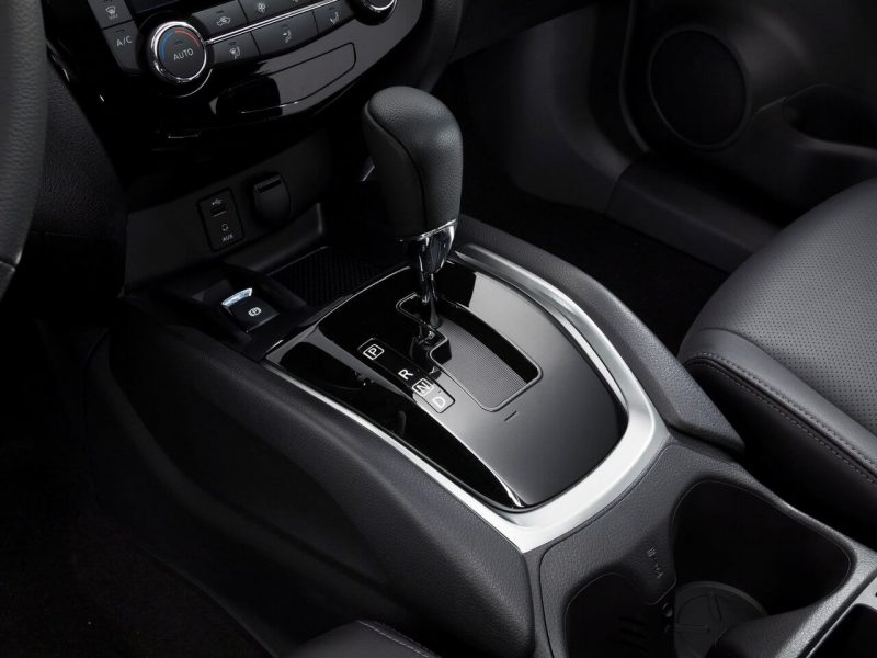 Коробка передач Nissan X-Trail (T32)