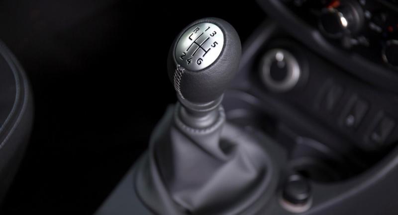 Кроссовер Renault Duster