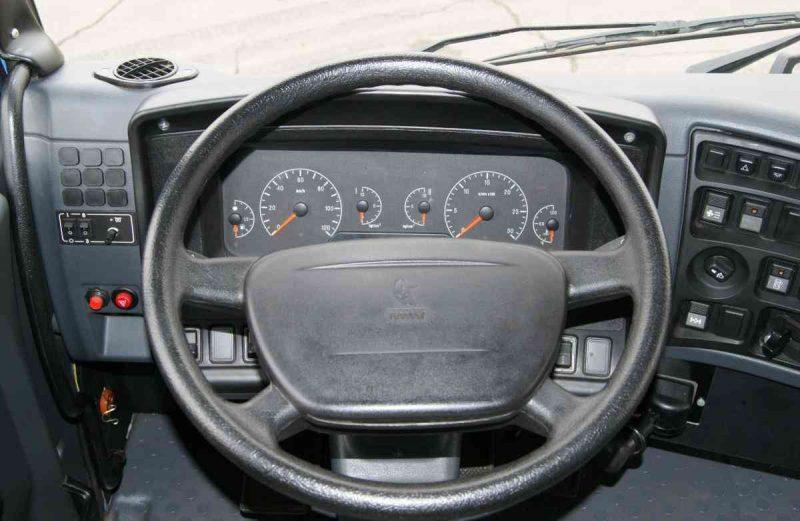 Рулевое колесо КамАЗ-5308