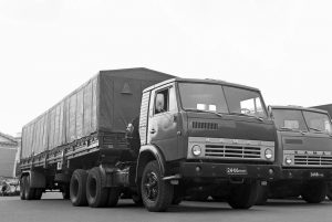 КамАЗ-6460