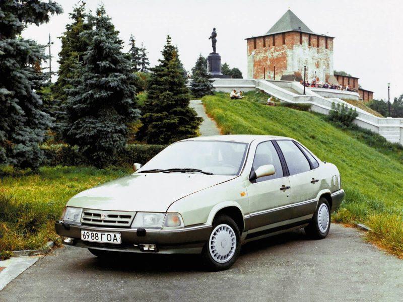 ГАЗ-3105 фото авто