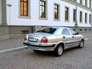 Фото авто ГАЗ-3111