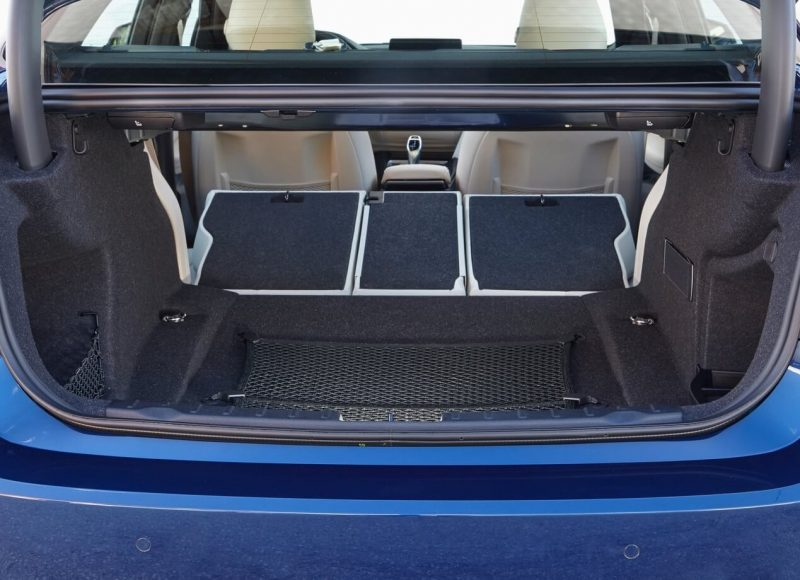 Багажник BMW 3