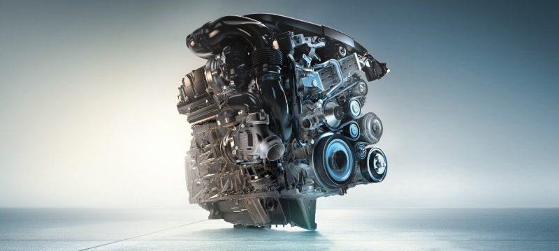 BMW X6 дизельный двигатель