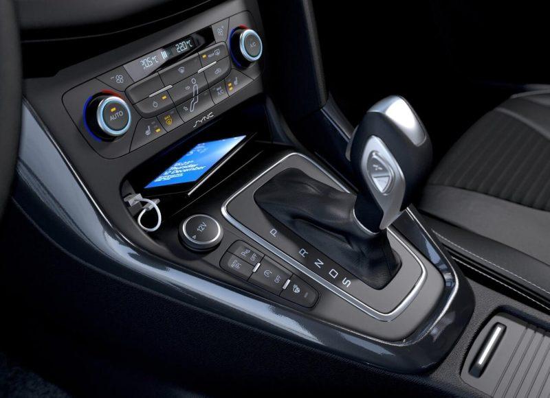 Коробка передач Ford Focus