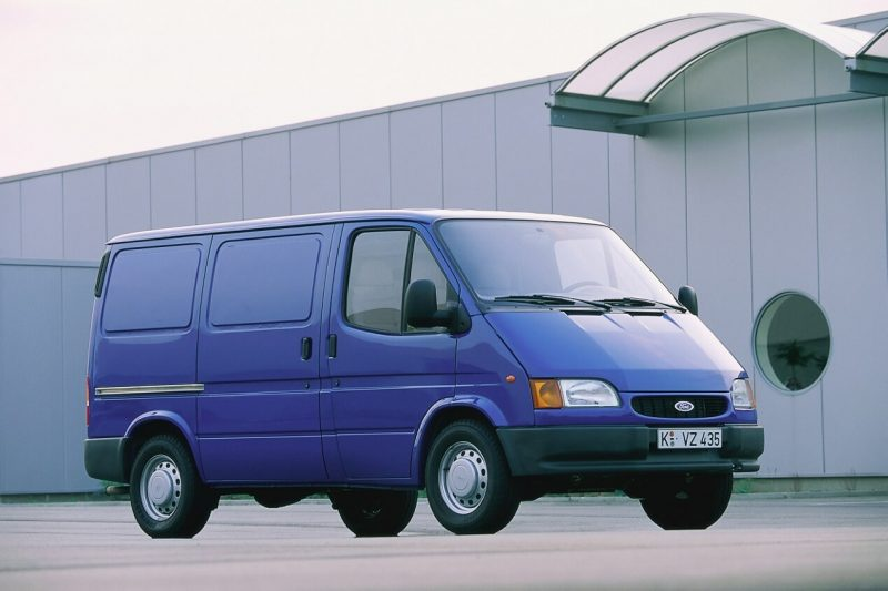 Ford Transit 1994