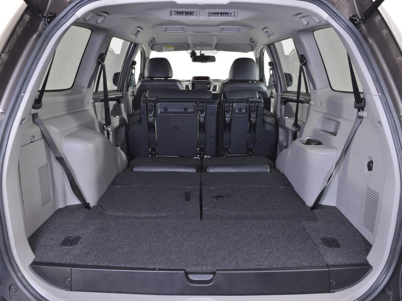 Багажник Mitsubishi Pajero Sport