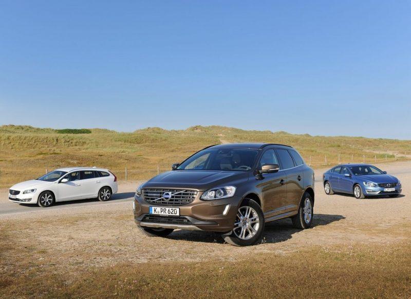 Фото авто Volvo XC60