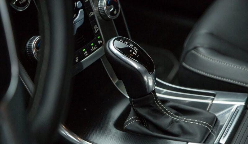 Volvo XC60 коробка передач