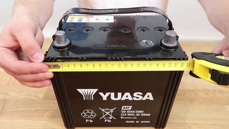 Yuasa – качество, надёжность, выбор