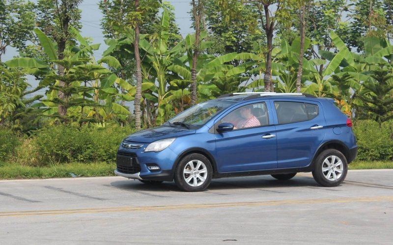 Lifan X50 фото авто