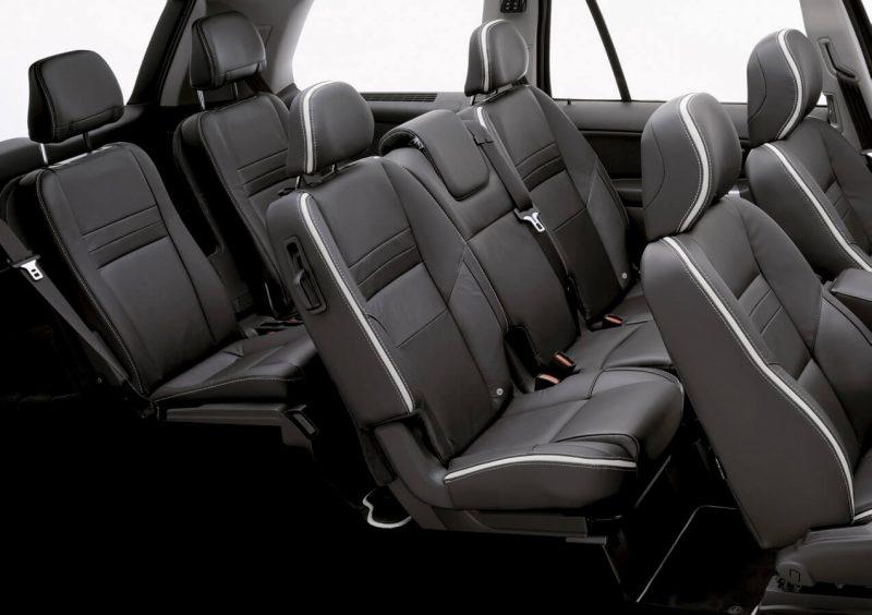 Автомобиль Volvo XC90