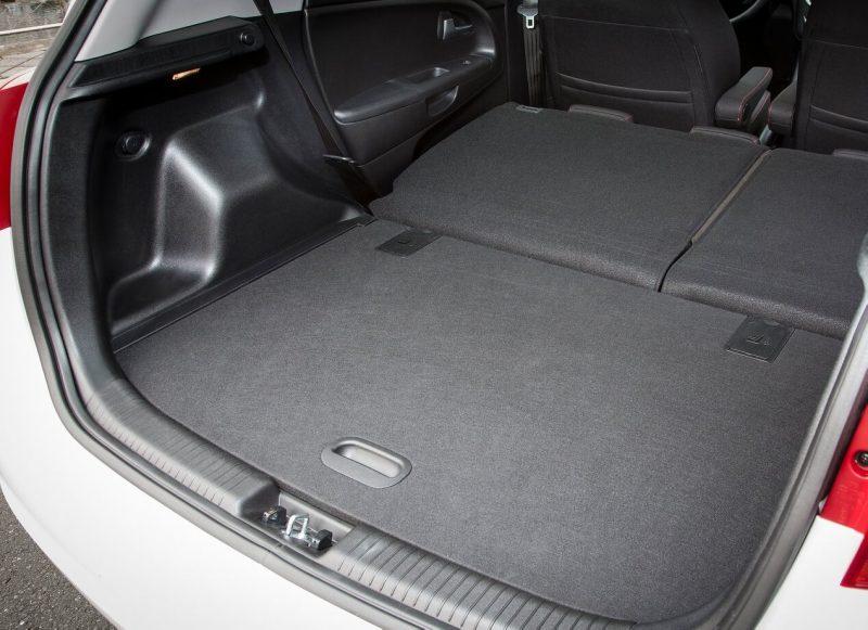 Багажник KIA Venga