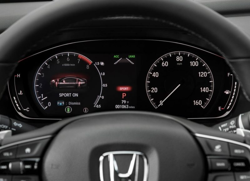 Honda Accord 10