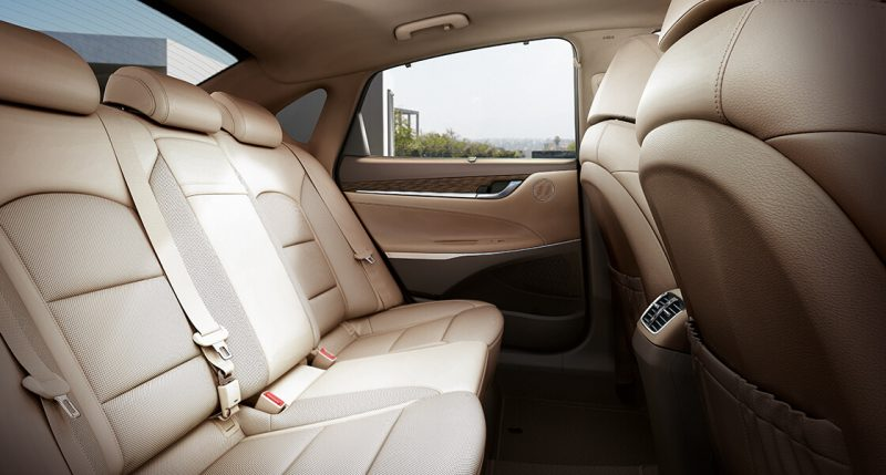 Hyundai Grandeur IG