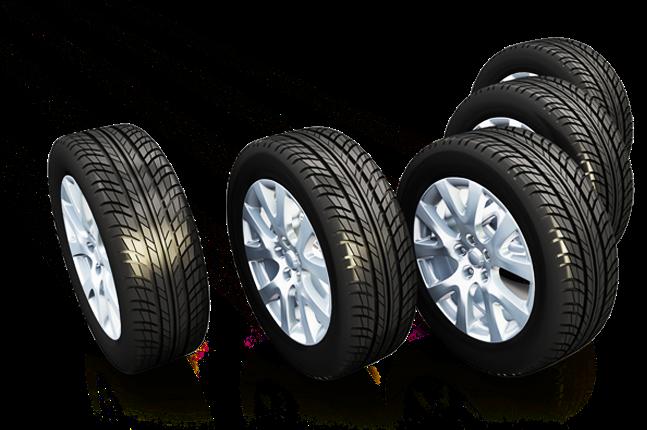 Почему покупка колеса на автомобили в интернет магазине выгодно