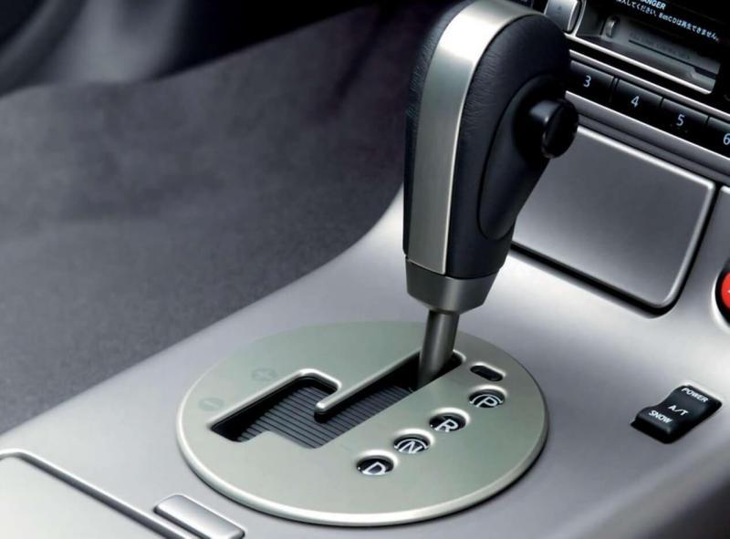 Коробка передач Nissan Skyline