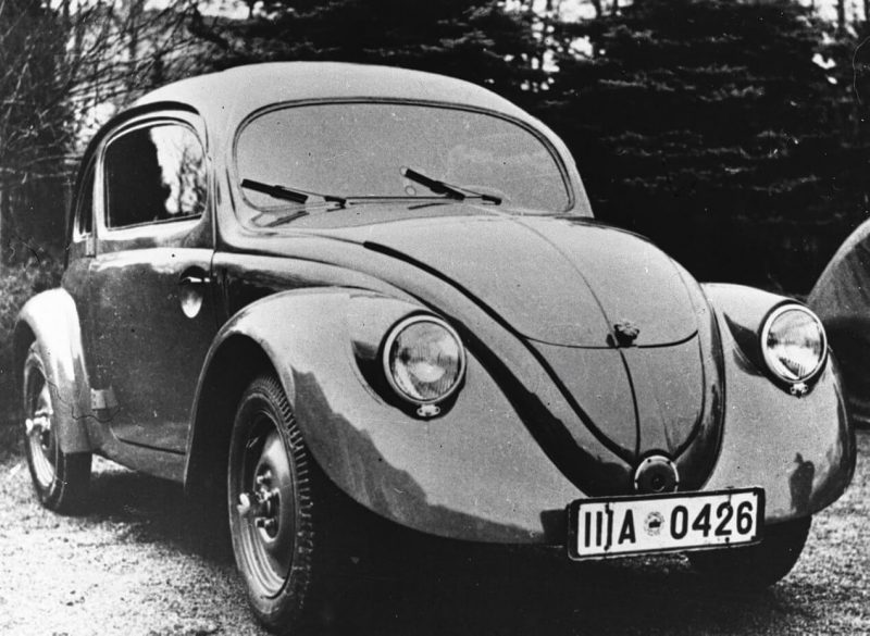 Авто Volkswagen Käfer