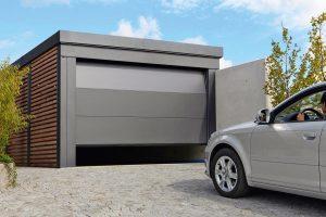 Как устранить примерзание дверей?